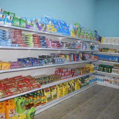 Cedars of Damaturu  - Super Store
