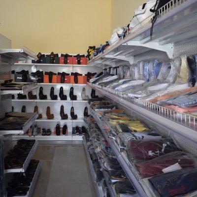 Cedars of Damaturu | Boutique